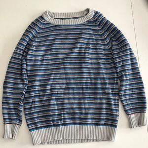 Boys size 12 sweater